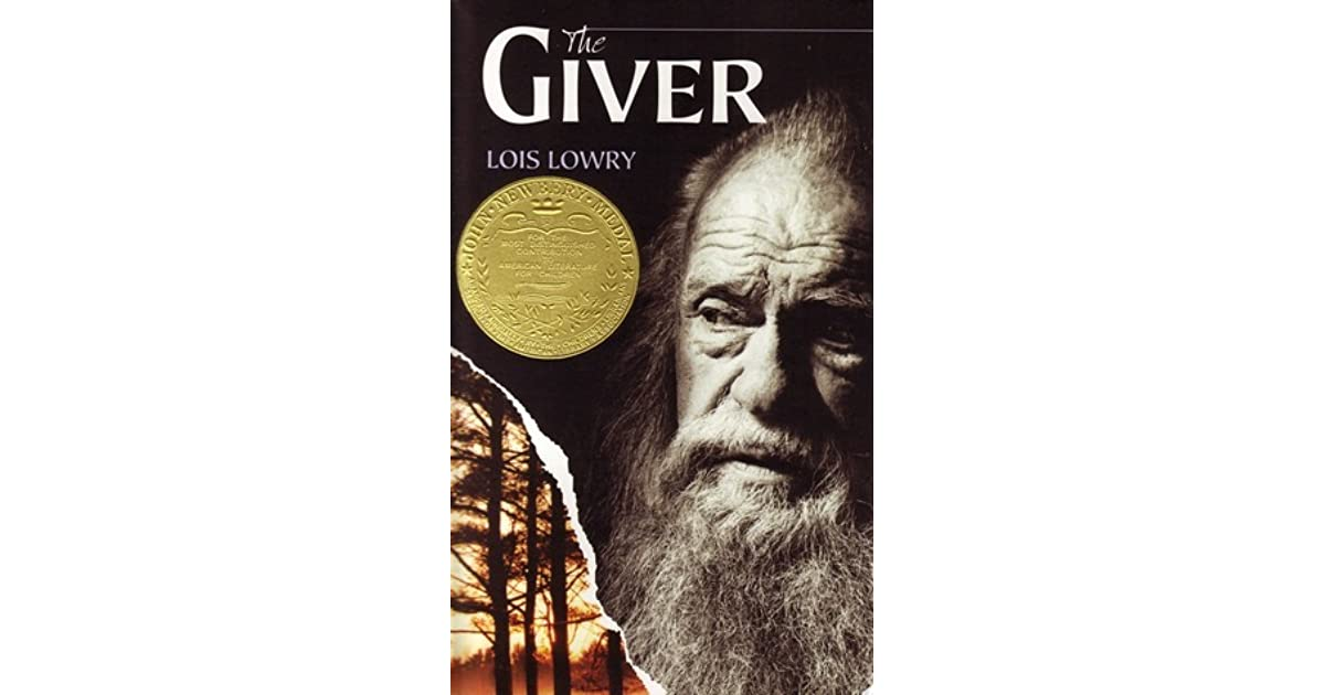 the giver an interpretation The giver analysis essay the main theme shown in the giver is the idea that good cannot exist without evil, and evil cannot exist without good, thus making reaching a perfect society.