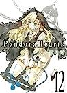 Pandora Hearts 12å·»