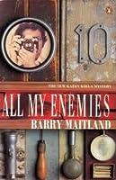All My Enemies (Brock And Kolla, #3)