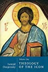 Theology Of The Icon (Vol. 1)