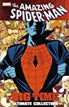 Amazing Spider-Man: Big Time: Ultimate Collection