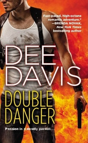 Double Danger (A-Tac, #6)