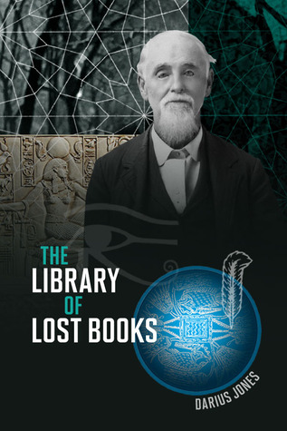 The Library of Lost Books