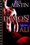 The Demon Next Door: Ali