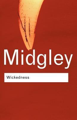 Wickedness (Routledge Classics)