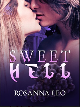 Sweet Hell (Greek God, #2)