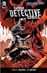 Batman – Detective Comics, Volume 2: Scare Tactics