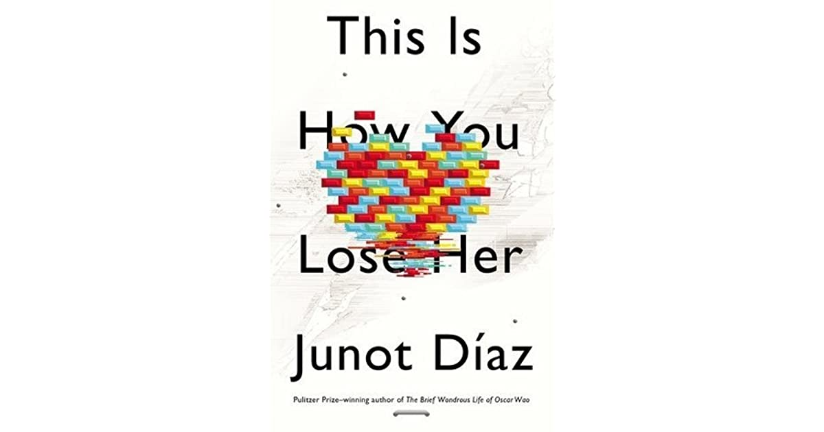 an explication of short stories in junot diazs drown
