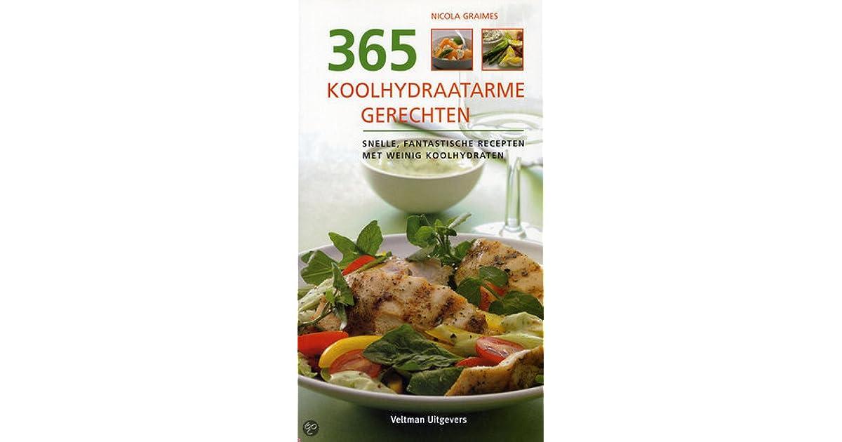 gerechten weinig koolhydraten