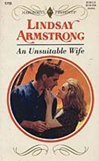 An Unsuitable Wife