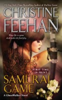 Samurai Game (Ghostwalkers, #10)
