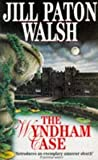 The Wyndham Case (Imogen Quy, #1)