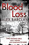 Blood Loss (Ren Bryce, #3)