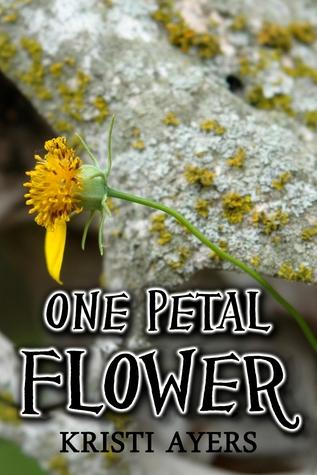 One Petal Flower