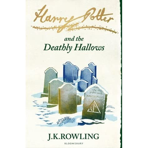 my favourite book essay harry potter