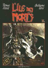 Mors ultima ratio (L'Île des morts #2)