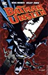 Batman: Unseen