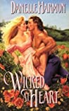Wicked At Heart (Heroes of the Sea, #5)