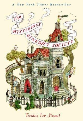 Trenton Lee Stewart - (The Mysterious Benedict Society 1) The Mysterious Benedict Society