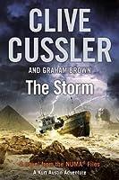 The Storm (NUMA Files, #10)