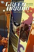 Green Arrow, Vol. 6: Moving Targets