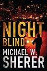 Night Blind (Blake Sanders, #1)