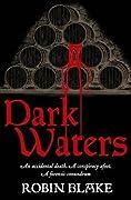 Dark Waters (Cragg & Fidelis Mystery #2)