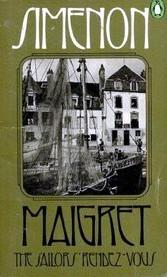 Βιογραφία συγγραφέα: Simenon Georges