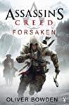 Assassin's Creed: Forsaken (Assassin's Creed, #5)
