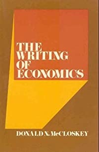 Writing of Economics