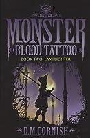 Lamplighter (Monster Blood Tattoo #2)