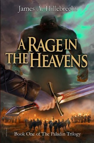 A Rage in the Heavens