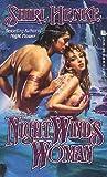 Night Wind's Woman (Santa Fe Trilogy, #1)