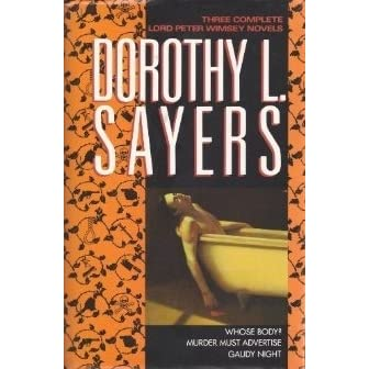 the theme of feminism in gaudy night a novel by dorothy l sayers