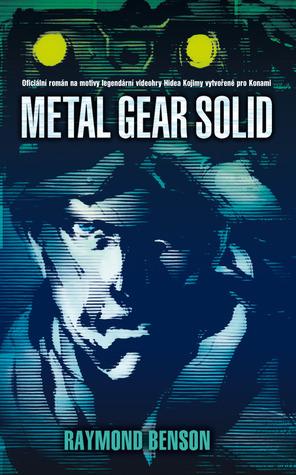 Metal Gear Solid by Raymond Benson