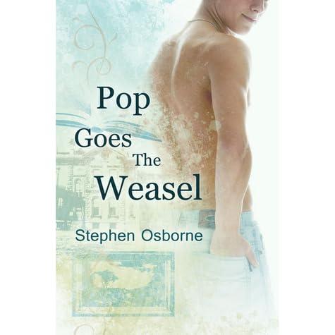 Pop Goes the Weasel (novel) - Wikipedia