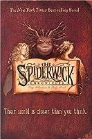 The Spiderwick Chronicles (The Spiderwick Chronicles, #1-5)