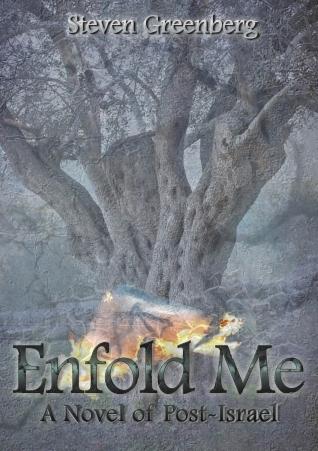 Enfold Me by Steven  Greenberg