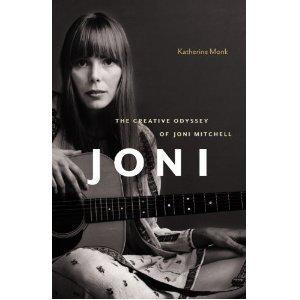 Joni-The Creative Odyssey of Joni Mitchell
