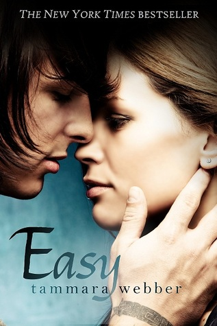 Easy (Contours of the Heart, #1)