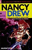 The Girl Who Wasn't There (Nancy Drew: Girl Detective, #4)