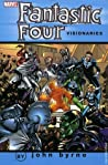 Fantastic Four Visionaries: John Byrne, Vol. 5