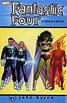 Fantastic Four Visionaries: John Byrne, Vol. 6