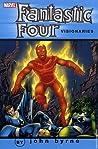 Fantastic Four Visionaries: John Byrne, Vol. 8