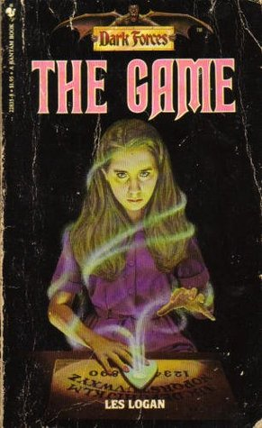 The Game (Dark Forces, #1)