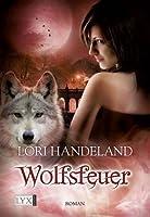 Wolfsfeuer (Nightcreature, #9)