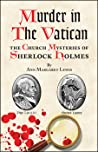 Murder in the Vatican: The Church Mysteries of Sherlock Holmes audiobook download free
