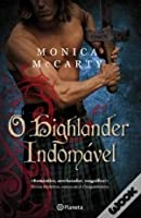 O Highlander Indomável (MacLeods of Skye Trilogy, #1)