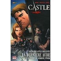 La dernière aube (Derrick Storm Graphic Novels, #1)