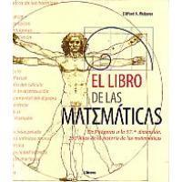 EL LIBRO DE LAS MATEMATICAS